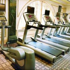 Legendale Hotel Beijing фитнесс-зал фото 4