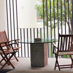 Отель Camino Real Polanco Мехико балкон