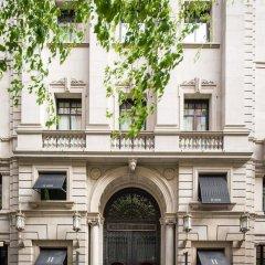 Hotel 1898 вид на фасад фото 2