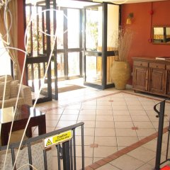 Hill View Restaurant & Apartments in Pissouri, Cyprus from 109$, photos, reviews - zenhotels.com hotel interior photo 2