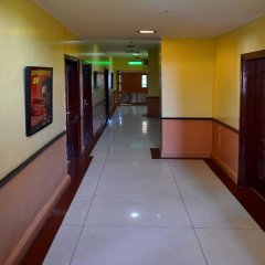 Отель Gran Prix Hotel Pasay Филиппины, Пасай - отзывы, цены и фото номеров - забронировать отель Gran Prix Hotel Pasay онлайн интерьер отеля фото 2