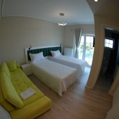 Отель Vila Abiori Албания, Ксамил - отзывы, цены и фото номеров - забронировать отель Vila Abiori онлайн комната для гостей
