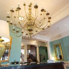 Отель Royal Albion Hotel Великобритания, Брайтон - отзывы, цены и фото номеров - забронировать отель Royal Albion Hotel онлайн интерьер отеля