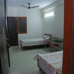 Отель Jindal's Maharaja Agrasen Residency удобства в номере