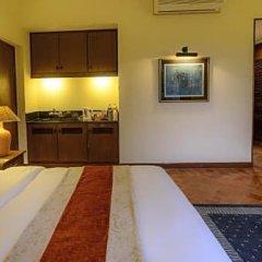 Отель Gokarna Forest Resort Непал, Катманду - отзывы, цены и фото номеров - забронировать отель Gokarna Forest Resort онлайн в номере