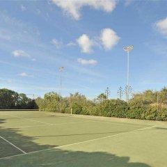 Отель Pestana Cascais Ocean & Conference Aparthotel спортивное сооружение