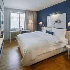 Hotel Seehof Цюрих комната для гостей фото 5