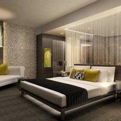 Отель Amman Rotana Иордания, Амман - 1 отзыв об отеле, цены и фото номеров - забронировать отель Amman Rotana онлайн комната для гостей фото 4