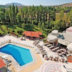 Kapadokya Lodge Турция, Невшехир - отзывы, цены и фото номеров - забронировать отель Kapadokya Lodge онлайн бассейн