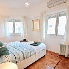 Отель Akicity Ourique Targa Португалия, Лиссабон - отзывы, цены и фото номеров - забронировать отель Akicity Ourique Targa онлайн фото 4