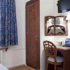 Отель Gaudi удобства в номере