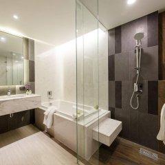 Lit Hotel And Residence Бангкок ванная фото 2