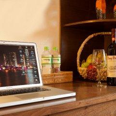 Отель Sapa Eden View Hotel Вьетнам, Шапа - отзывы, цены и фото номеров - забронировать отель Sapa Eden View Hotel онлайн питание