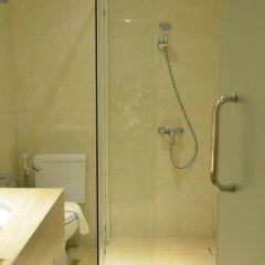 The Scenery City Hotel ванная фото 2