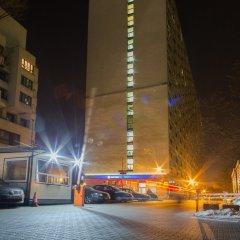 Отель ShortStayPoland Graniczna (B6) Польша, Варшава - отзывы, цены и фото номеров - забронировать отель ShortStayPoland Graniczna (B6) онлайн парковка