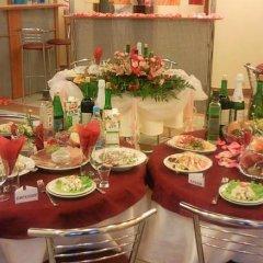 Гостиница Евротель Южный питание фото 2