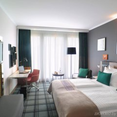 Radisson Blu Hotel, Hannover комната для гостей фото 5