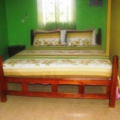 Отель Tropik Leadonna Ямайка, Монтего-Бей - отзывы, цены и фото номеров - забронировать отель Tropik Leadonna онлайн комната для гостей фото 2