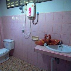 Отель Dream Team Beach Resort Таиланд, Ланта - отзывы, цены и фото номеров - забронировать отель Dream Team Beach Resort онлайн ванная