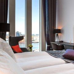 Отель Clarion Hotel & Congress Malmö Live Швеция, Мальме - отзывы, цены и фото номеров - забронировать отель Clarion Hotel & Congress Malmö Live онлайн комната для гостей фото 3