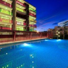 Отель Rocco Huahin Condominium бассейн фото 3