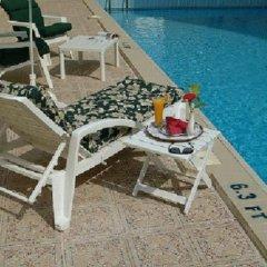 Le Royal Hotel бассейн фото 2