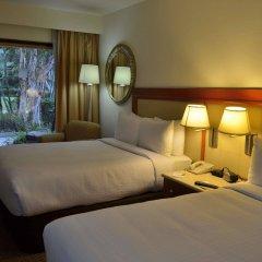 Отель Wyndham Garden Guadalajara Expo комната для гостей фото 5