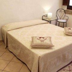 Отель Affittacamere Castello комната для гостей фото 5