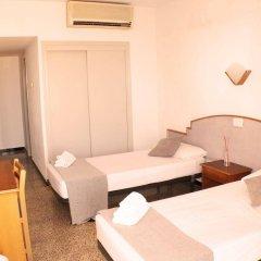 Отель Villa Bárbara комната для гостей фото 2