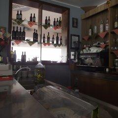 Hotel Ristorante Mosaici Пьяцца-Армерина гостиничный бар