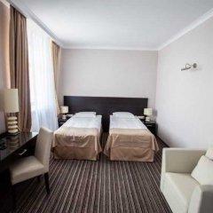 Гостиница Рейкарц Сумы комната для гостей фото 3