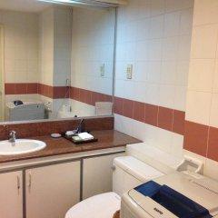 Апартаменты Cityview Serviced Apartment Ho Chi Minh City ванная