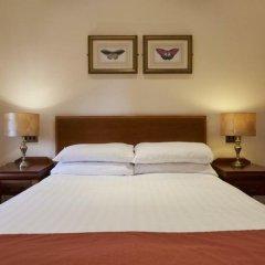Отель Old Waverley Hotel Великобритания, Эдинбург - отзывы, цены и фото номеров - забронировать отель Old Waverley Hotel онлайн комната для гостей фото 2