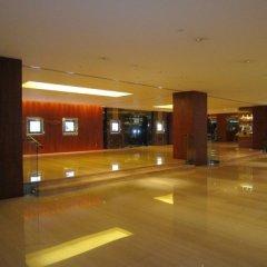 Отель Grand Hyatt Singapore Сингапур, Сингапур - 1 отзыв об отеле, цены и фото номеров - забронировать отель Grand Hyatt Singapore онлайн парковка