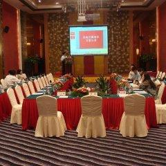 Отель Golden Central Hotel Shenzhen Китай, Шэньчжэнь - отзывы, цены и фото номеров - забронировать отель Golden Central Hotel Shenzhen онлайн фото 3