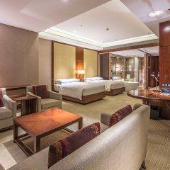 Jixian Marriott Hotel развлечения