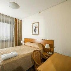 Гостиница Виктория 4* Стандартный номер с двуспальной кроватью фото 8