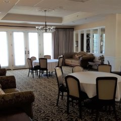 Отель Best Western Plus San Pedro Hotel & Suites США, Лос-Анджелес - отзывы, цены и фото номеров - забронировать отель Best Western Plus San Pedro Hotel & Suites онлайн фото 2