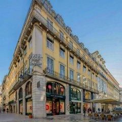Hotel Duas Nações Лиссабон фото 10