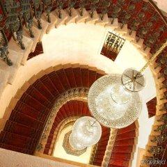 Отель Bonerowski Palace Польша, Краков - отзывы, цены и фото номеров - забронировать отель Bonerowski Palace онлайн интерьер отеля