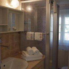 Отель George Pension ванная фото 2