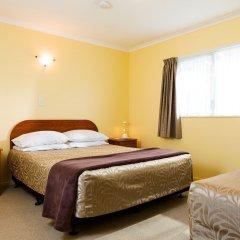 Отель elliotts kapiti coast motor lodge комната для гостей фото 2