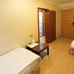 Inter Hotel комната для гостей фото 10