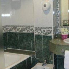 Отель Las Ruedas Испания, Барсена-де-Сисеро - отзывы, цены и фото номеров - забронировать отель Las Ruedas онлайн ванная