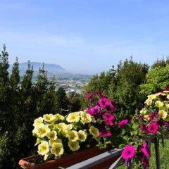 Отель Loreto Италия, Лорето - отзывы, цены и фото номеров - забронировать отель Loreto онлайн балкон