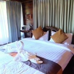 Отель Boutique Village Hotel Таиланд, Ао Нанг - отзывы, цены и фото номеров - забронировать отель Boutique Village Hotel онлайн комната для гостей фото 3