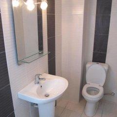 Отель Anseli Hotel Греция, Петалудес - 1 отзыв об отеле, цены и фото номеров - забронировать отель Anseli Hotel онлайн ванная