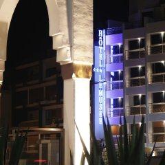 Отель Hôtel Le Musée вид на фасад фото 4