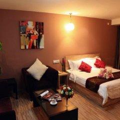 Guangdong Baiyun City Hotel спа