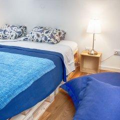 Отель The Nook Hostel Португалия, Понта-Делгада - отзывы, цены и фото номеров - забронировать отель The Nook Hostel онлайн комната для гостей